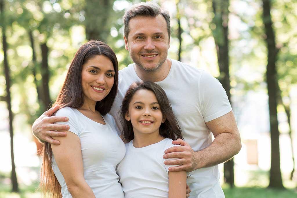 Koppenhoefer Familie