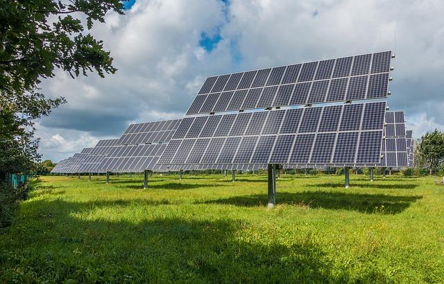 Warum gerade jetzt eine Solaranlage als Sachwert-Anlage Sinn macht!